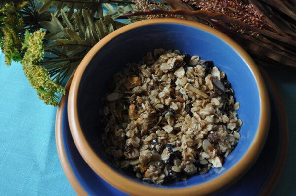 Harvester's Breakfast (In Bowl)