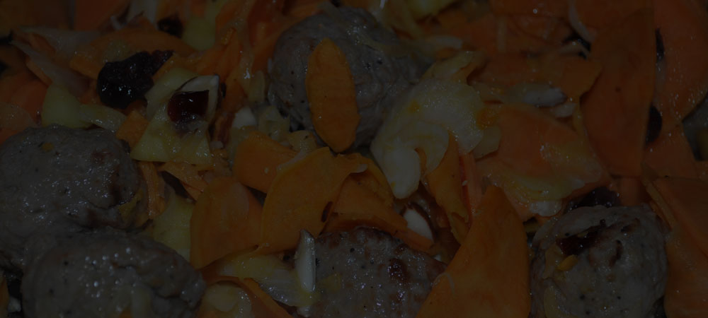 From The Kitchen At Canyon Keep #10: Ah'Dwina's Harvest Pot